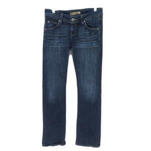 """BKE Addison Stretch Boot Cut Jeans Size 27"""""""